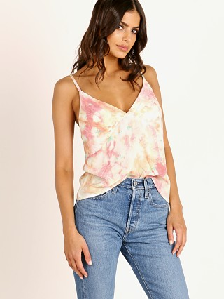 Auguste the Label Lumi Keepsake Cami Off White Tie Dye