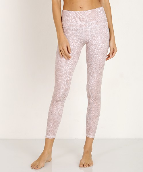 Varley Biona Tight Stone Snake