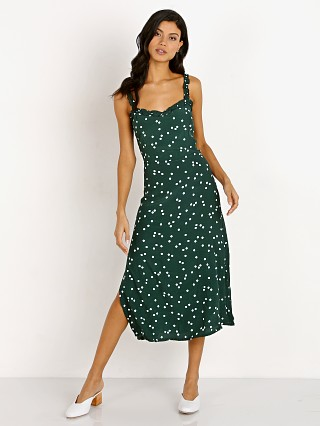 You may also like: Faithfull the Brand Gizele Midi Dress Linnea Dot Print