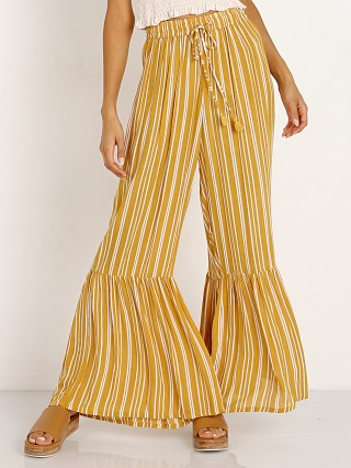 Complete the look: Faithfull the Brand Bisou Pant Roy Stripe Print