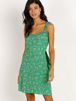 Faithfull the Brand Esther Dress Audrey Floral