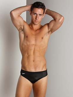 Speedo Aquablade Brief Black