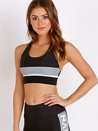 Complete the look: PE NATION The Altitude Crop Black