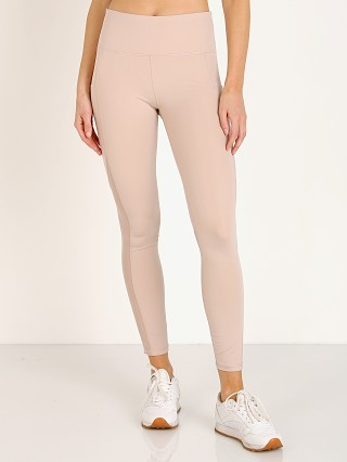 Varley Clyde Legging Tight Sepia Rose