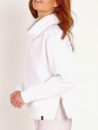 Varley Simon Sweater White