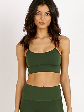Varley Feliz Sports Bra Green