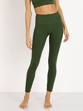 Varley Ainsley Tight Green