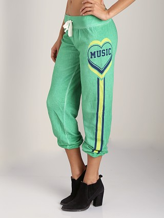 291 Venice Music Baggy Pant Grassy