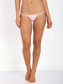 Minimale Animale The Hard Necessity String Brief Sun Fade