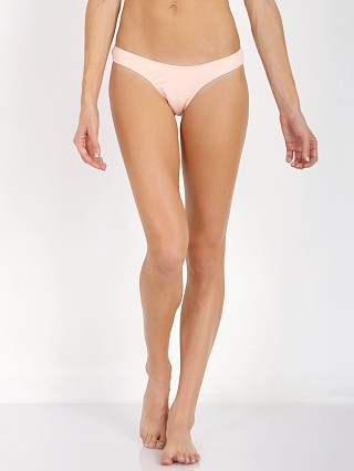 Minimale Animale The Tides Brief Pink Sand