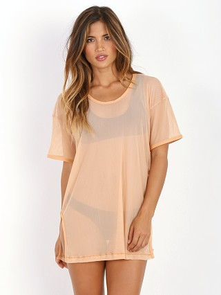 Minimale Animale The Sunbather Tee Bronzed