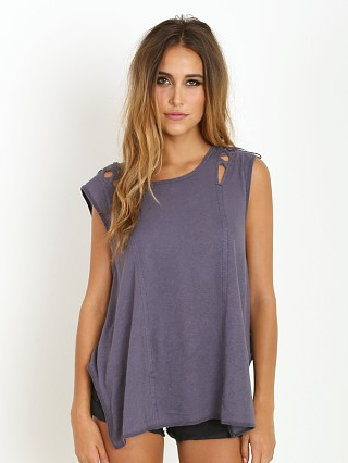 Free People Summer's End Top Vintage