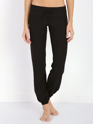 Beyond Yoga Relaxed Sweatpant Black
