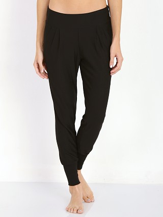 Beyond Yoga Long Freestyle Pant Black