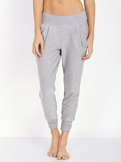 Beyond Yoga Long Freestyle Pant Light Heather Grey