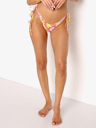 Complete the look: Frankies Bikinis Duke Bikini Bottom Far Out