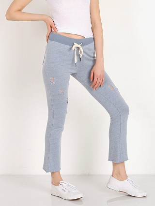 n: Philanthropy Nikkita-Deconstructed Pant Washed Indigo