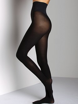 Commando Ulitmate Opaque Matte Tights Black