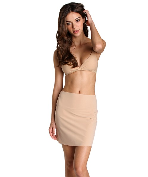 Commando Mini Half Slip True Nude