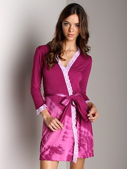 Love Tanjane Robe Pink Surf
