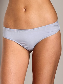 Zinke Pow Wow Panty Pale Blue