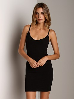 Splendid Layers Slip Black