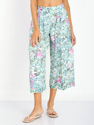 Lovers + Friends Cannes Culottes Island Hop