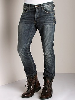 G-Star 3301 Slim Jeans Arizona Denim