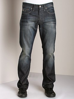 G-Star 3301 Straight Jeans Fall Denim