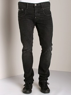 G-Star Blade Slim Jeans Coal Denim