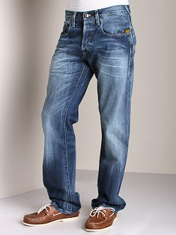 G-Star Heller Loose Jeans Solar Denim
