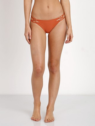Complete the look: Acacia NUSA Bikini Bottom Peach