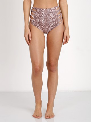 Complete the look: Acacia QUEENS Bikini Bottom Python