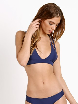 Complete the look: Acacia PLANTATION Bikini Top Ocean
