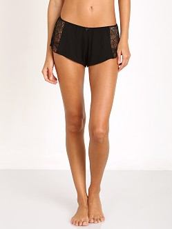 Only Hearts Venice Hipster With Lace Black