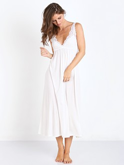 Only Hearts Venice Chemise Gown Antique White