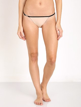 Complete the look: Only Hearts Lou Lou Love Bikini Nude