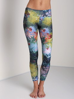 Onzie Long Legging Galaxy