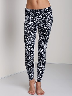 Onzie Long Legging Mosaic
