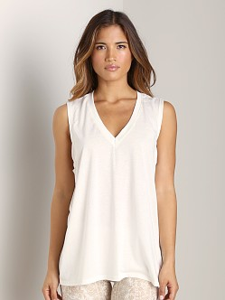 Novella Royale Muse Tank White