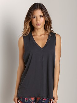 Novella Royale Muse Tank Black