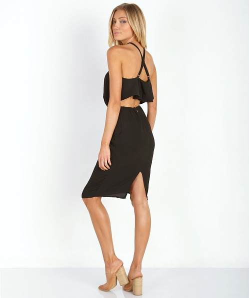 The Fifth Label Satisfaction Dress Black