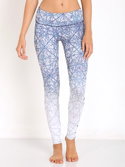 Onzie Graphic Legging Luna