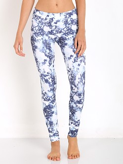 Onzie Long Legging Starburst