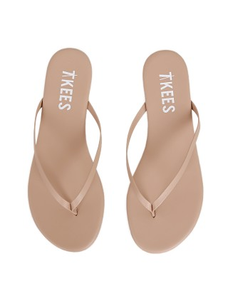 Tkees Solids Flip Flops No. 6