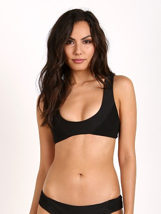 Complete the look: Tori Praver Sofia Bikini Top Storm