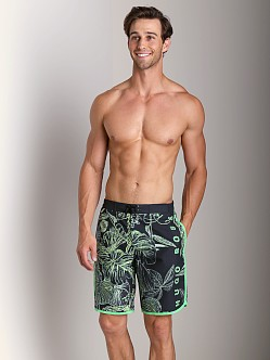 Hugo Boss Waryfish Swim Boxer Charcoal