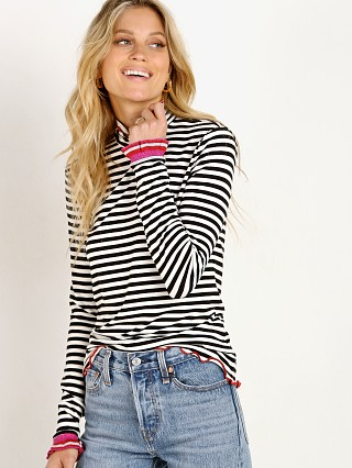 You may also like: Splendid X Margherita Missoni Dolce Vita Rib Turtleneck Stripe