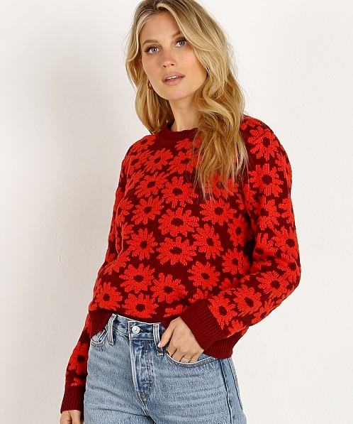 Splendid X Margherita Missoni Margherita Pullover Sweater
