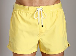 2xist Ibiza Swim Shorts Aspen Gold